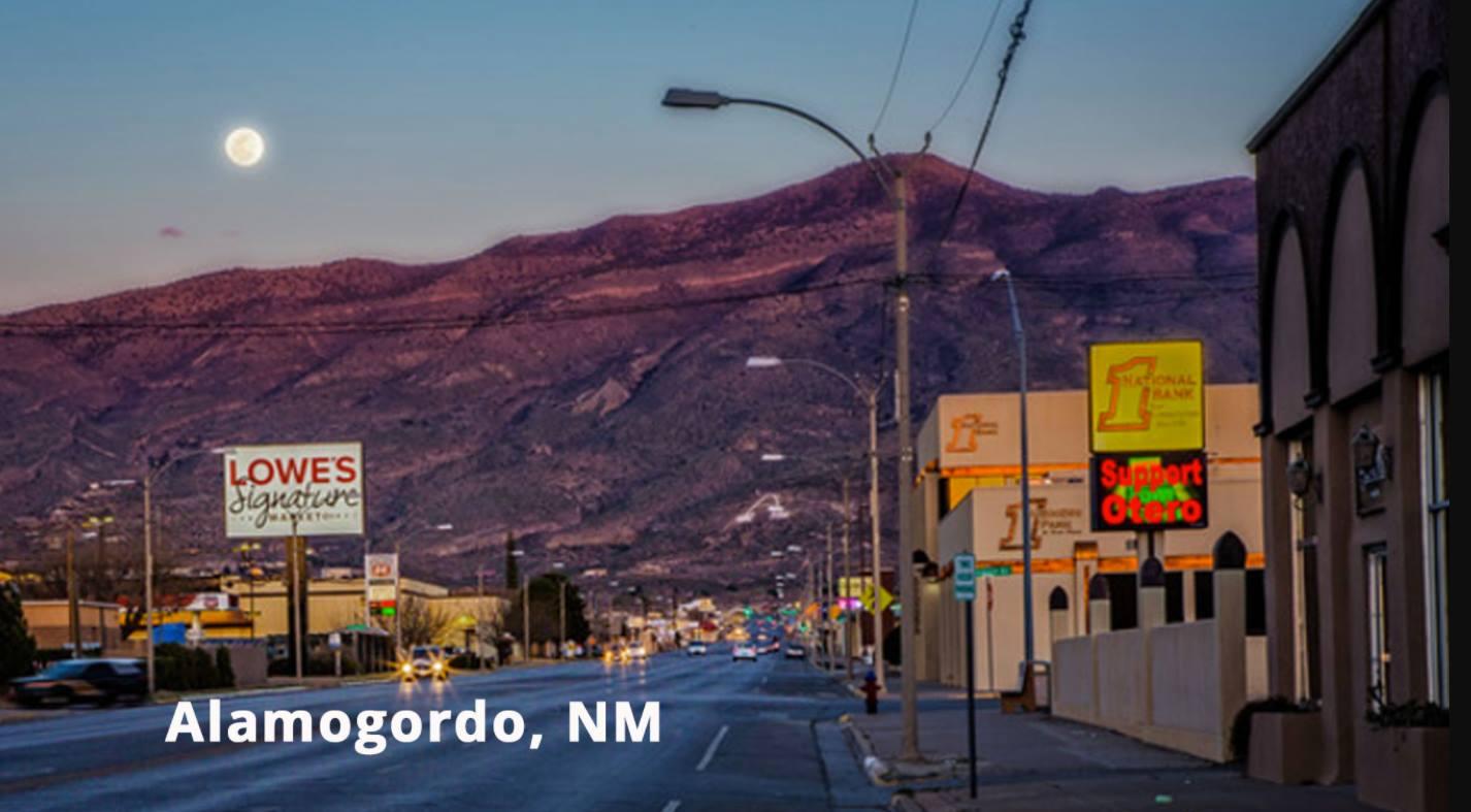 3.5 Acres - Timberon, Otero County, New Mexico ...