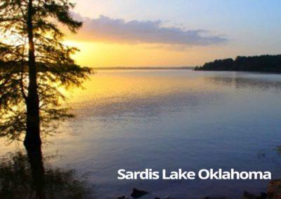 sardis-lake