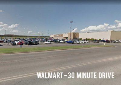 walmart-30-minutes-away