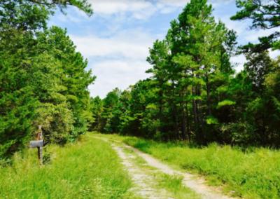 6.76 Acres – Latimer County Oklahoma