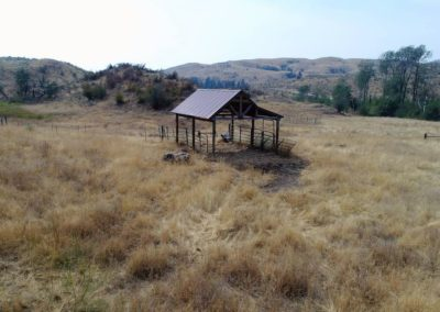 83.03 Acres – Tonasket, Okanogan County, WA