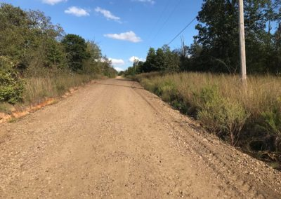 2.2 Acres For Sale, Sequoyah County, Ok