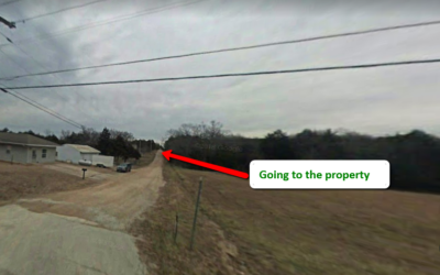 Affordable 0.21-acre lot in Boone County, AR!