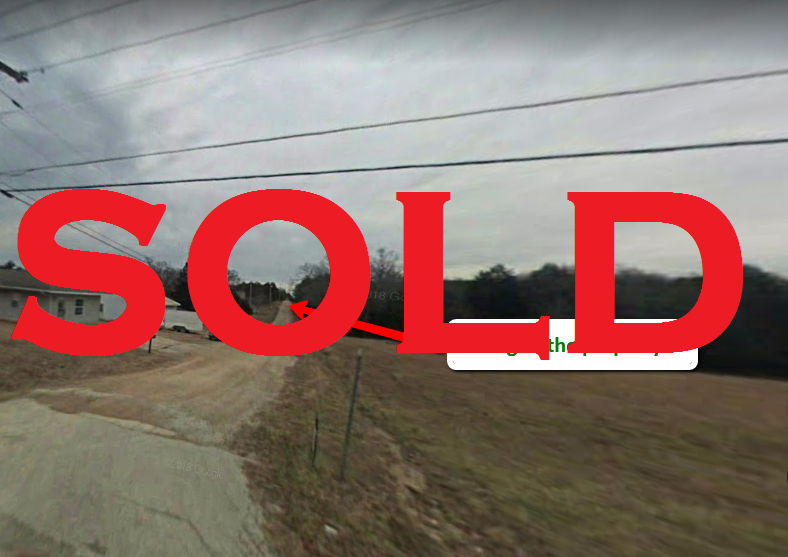 SOLD – Affordable 0.21-acre lot in Boone County, AR!