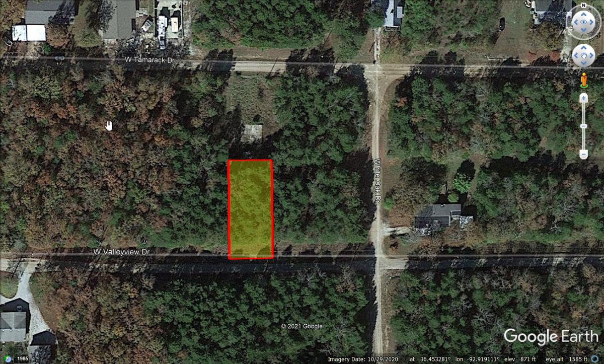 TBD Valleyview Drive, Diamond City, Arkansas 72644, ,Land,For Sale,Valleyview,1013
