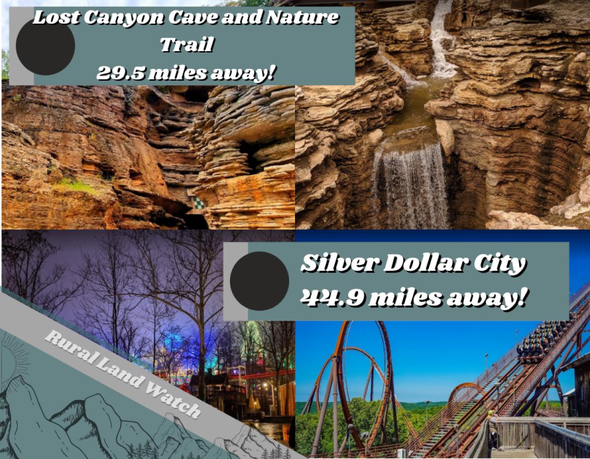 TBD Robin Trail, Diamond City, Arkansas 72644, ,Land,For Sale,Robin,1014