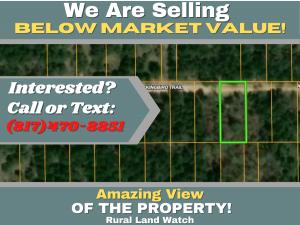 TBD Mockingbird Trail, Diamond City, Arkansas 72644, ,Land,For Sale,Mockingbird,1015